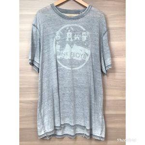Pink Floyd Burnout T-Shirt